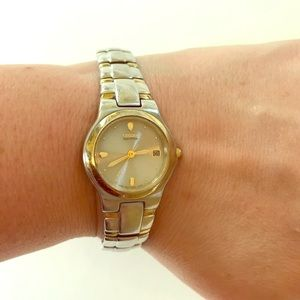 Women's Citizens Eco Drive Watch